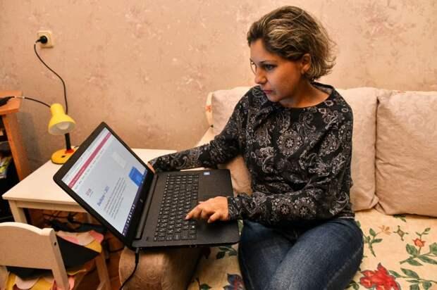 Система выборов в режиме онлайн доказала свою работоспособность