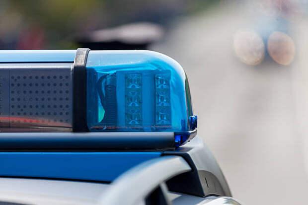 Пешеход попал под колеса автобуса на Коровинском шоссе