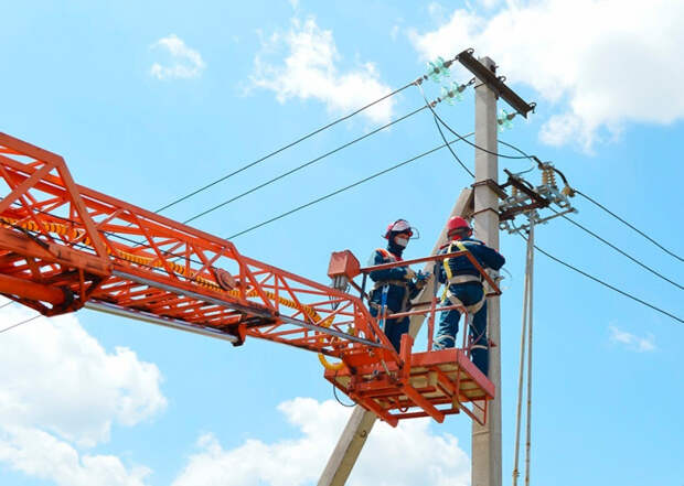 Энергетика Кубани: от плана ГОЭЛРО до «цифровых» идей