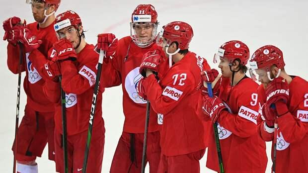 Дворкович: «Еще после 2-го тура возникла мысль, что Россия проиграет Канаде в 1/4 финала»