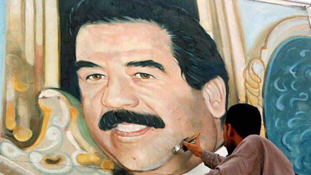 10 лет со смерти Саддама Хуссейна