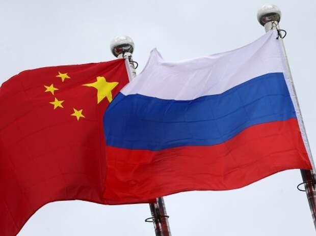 Китайцы готовы строить скоростные дороги в России