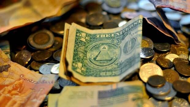 Молдавия вложила в экономику Украины 12,8 млн долларов в 2020 году