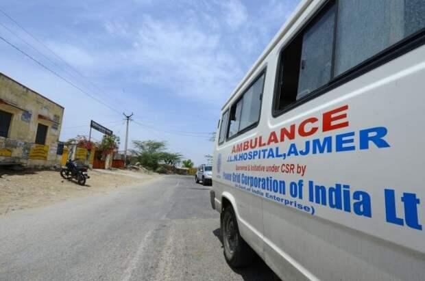 Два штата Индии объявили эпидемию мукормикоза из-за коронавируса