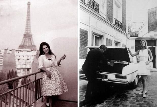 Вот как закончился путь французской певицы Далиды: трагедия Черной Орхидеи
