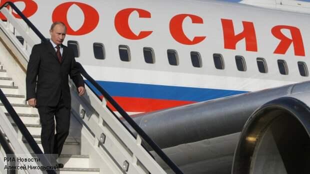 Воздастся сторицей? Зачем Путин летит в Латинскую Америку