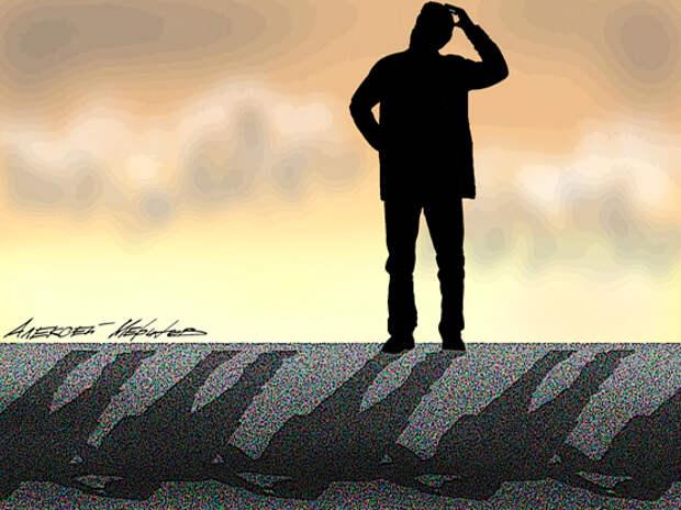 Россия вымирает: власти назвали неожиданную причину демографического кризиса