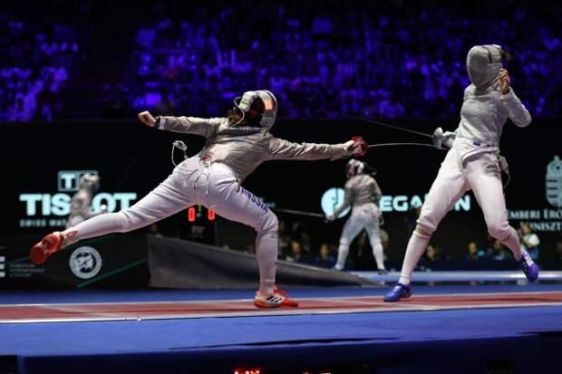 Чемпионка олимпийских игр в Токио занималась в ЦСКА