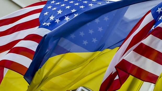 """Эксперт назвал Украину """"чемоданом без ручки"""" для Запада"""