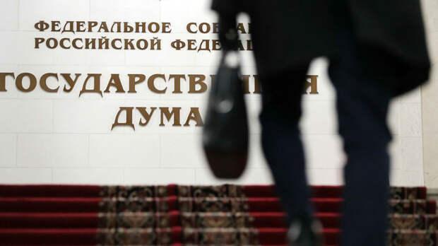 Иностранцам в России хотят запретить пользоваться услугами суррогатных матерей