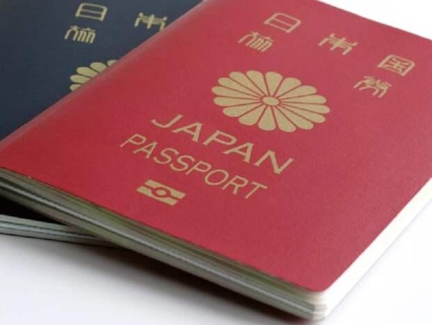 Специалисты назвали самый привлекательный паспорт в мире