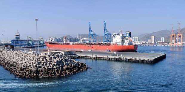 «Роснефть» планирует произвести до 3,5 млн тонн низкосернистого судового топлива в 2021 году