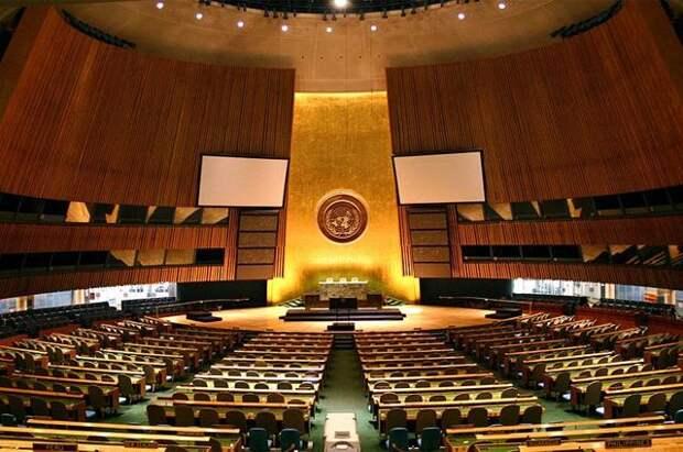 Многостороннюю встречу с участием США и Франции на полях ГА ООН отменили