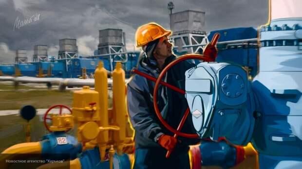 Долгожданное возвращение: Украина начала снова получать российский газ