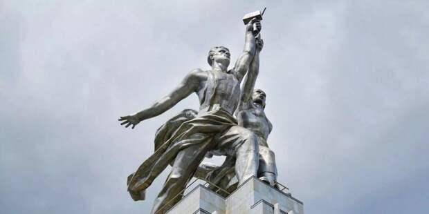 Наталья Сергунина: новый сезон проекта «Музыка на крыше» открывается на ВДНХ 2 августа. Фото: mos.ru
