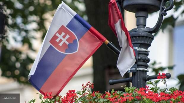 В Словакии рассказали, какие европейские страны любят Россию