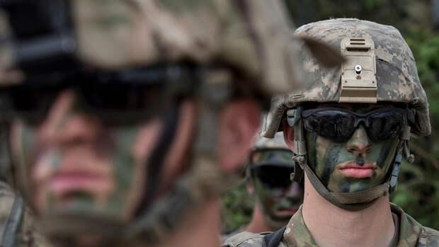 В Эстонии стартовали военные учения с НАТО