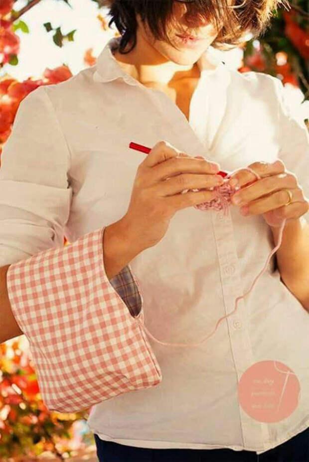 Вязальщицам на заметку: 15 полезных советов  для вязания