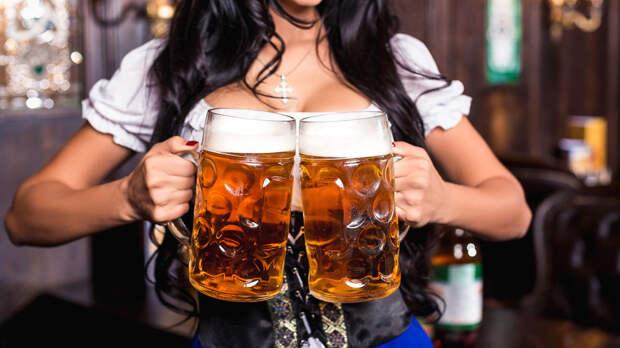 Смогут ли русские полюбить пиво сильнее водки?