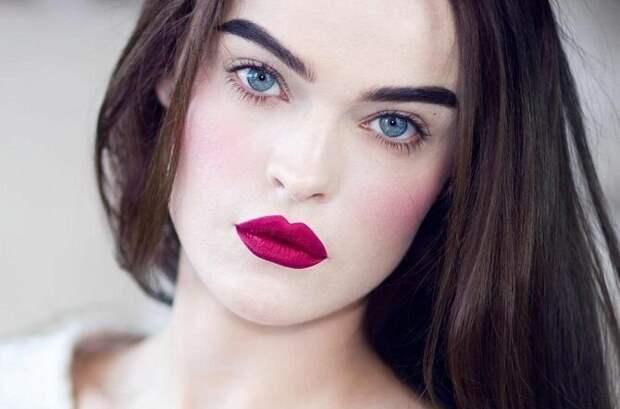 Модный осенний макияж 2020. Основные тренды + фото идеи