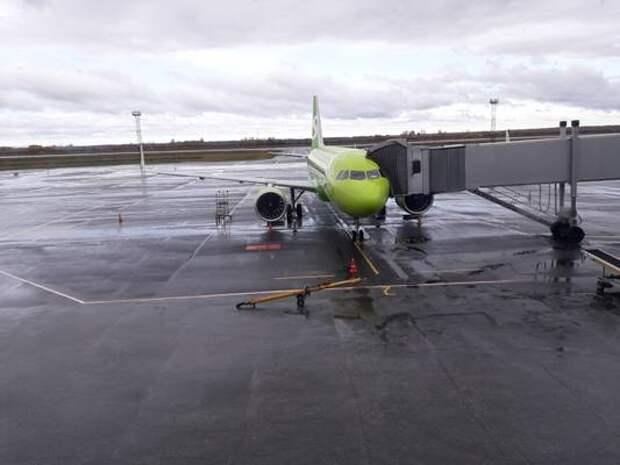 Иркутск и Краснодар свяжут прямыми авиарейсами