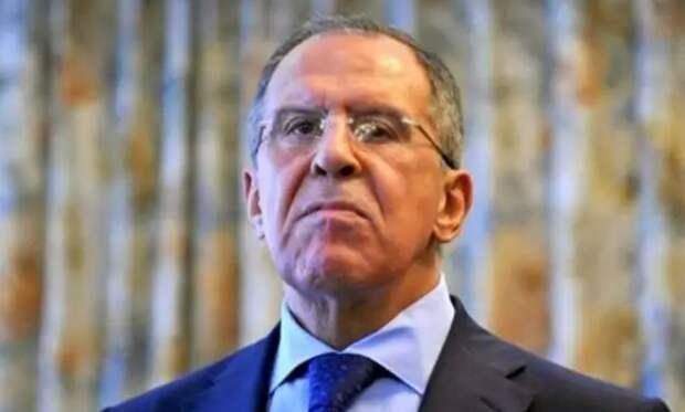 ЕС вынуждает Россию реализовать ультиматум Лаврова