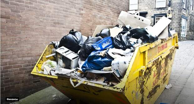 Глава «мусорной» госкомпании раскрыл размер своей зарплаты