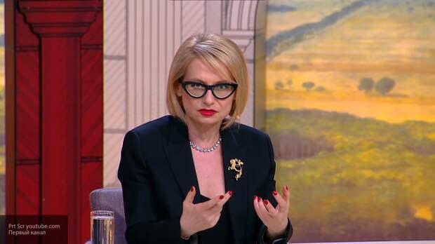 Хромченко ответила на публичное замечание участницы «Модного приговора»