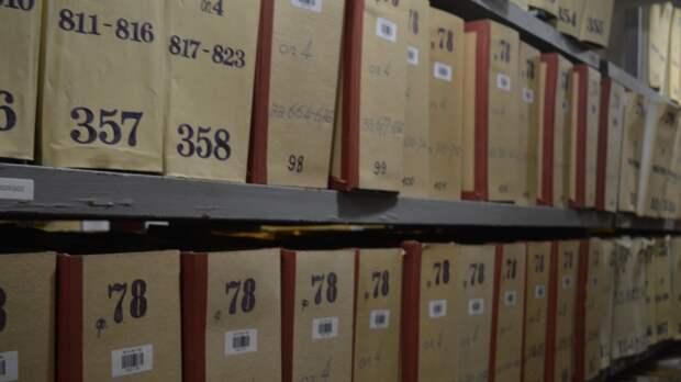 Архивные данные об освобождении Литовской ССР появились в Сети
