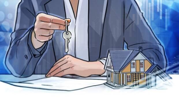 Росреестр зафиксировал рост числа ипотечных сделок на 18%