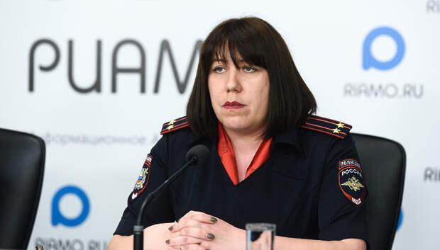 Около 30 тысяч полицейских обеспечат безопасность на школьных экзаменах в Подмосковье