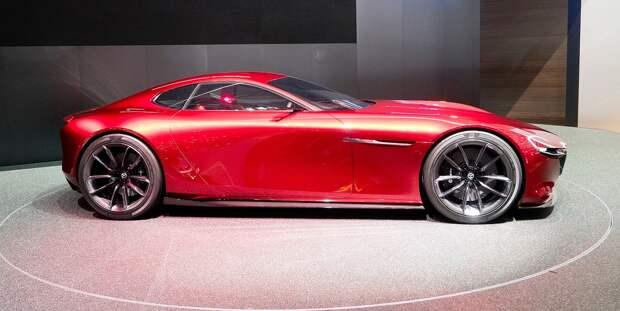 Honda, Jeep и Mazda в России официально стали роскошными автомобилями