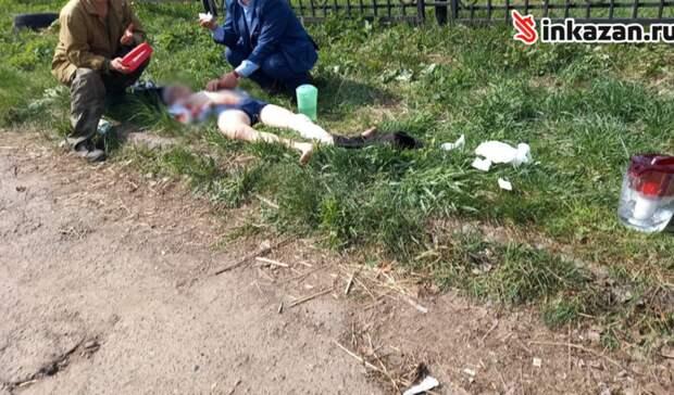 Нападение нашколу вКазани: погибли неменее девяти человек