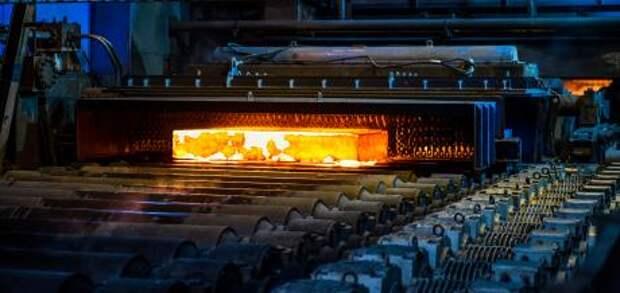 """Минпромторг """"вынужден согласиться"""" с введением пошлин на экспорт металлопродукции из РФ"""