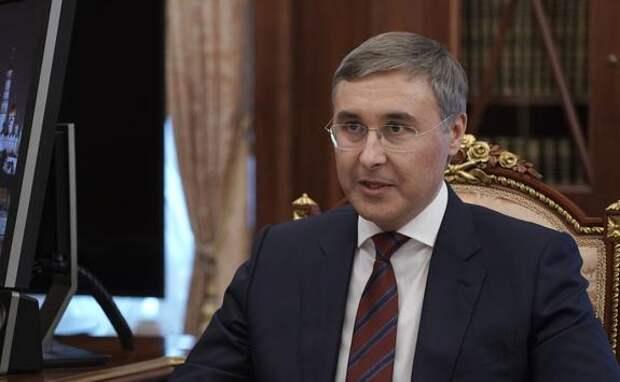 Валерий Фальков сообщил о готовности вузов провести приёмную кампанию онлайн в случае роста заболеваемости коронавирусом