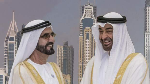 Новое правительство поможет ОАЭ реализовать глобальный план UAE Centennial 2071