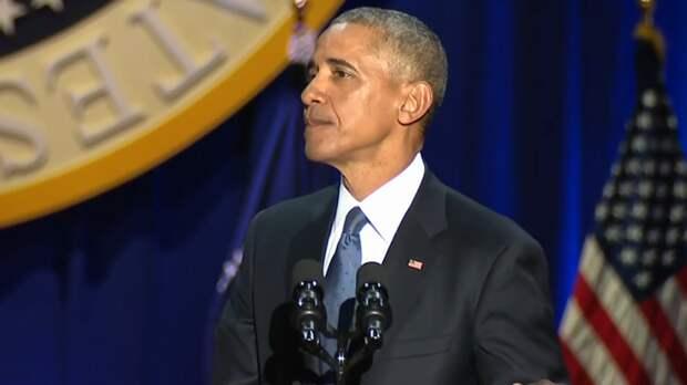 Бравший у Обамы интервью студент-репортер скончался в 23 года