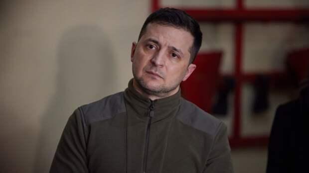 """Зеленский обсудил сБлинкеном """"Северный поток— 2"""""""