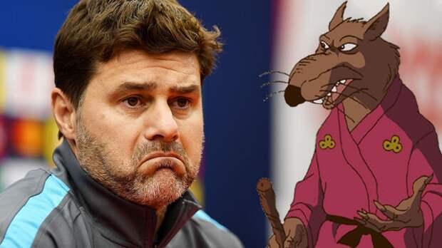 Шнякин об озвучке FIFA: «Уткин сравнивает «ПСЖ» с черепашками-ниндзя, а я добавляю: «То есть тренер у них — крыса?»