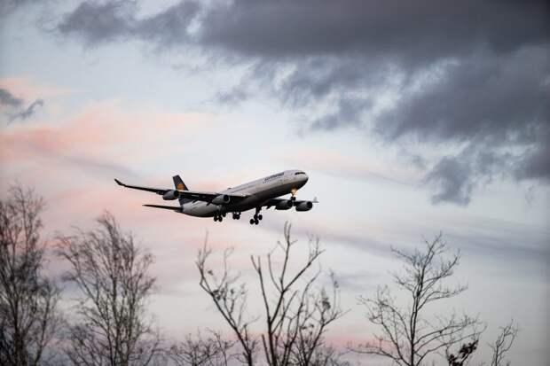 Экскурсионный рейс из Шереметьево в Шереметьево состоится 8 марта