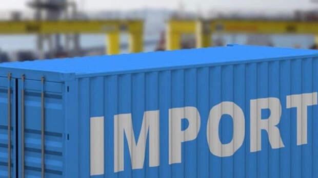 Импорт товаров в РФ из дальнего зарубежья вырос почти на 50%