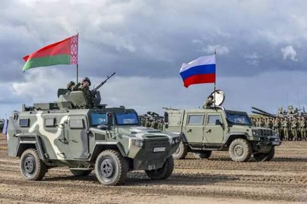 Уникальные манёвры: армии России и Белоруссии выходят на новый уровень интеграции  | Русская весна
