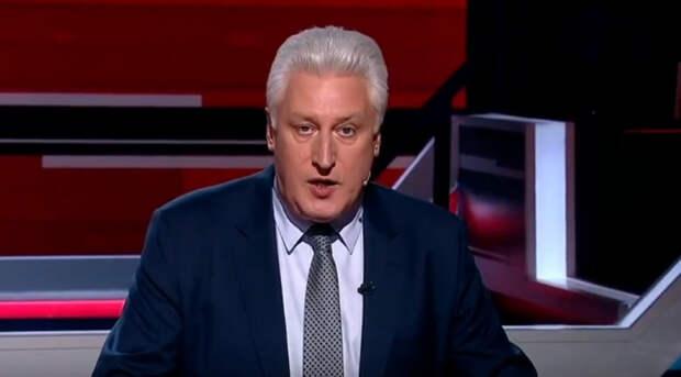Коротченко предложил радикальное решение по Украине после запуска «СП-2»
