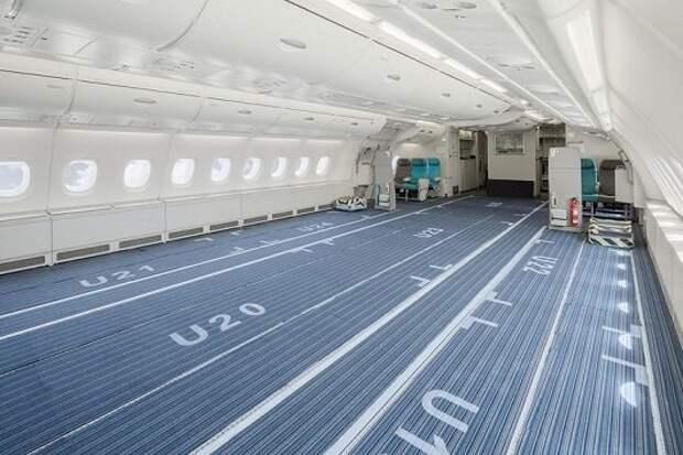 Airbus может дать второй шанс на существование A380 в качестве грузового самолета