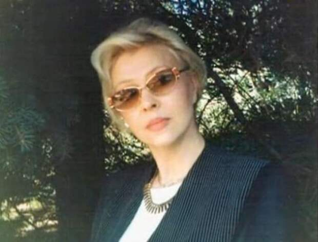 Последняя любовь Генки Ляпишева. Ирина Азер - одна из самых красивых блондинок советского кино Ирина Азер, СССР, советские актрисы