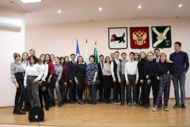 День дублера прошел с участием школьников в Усть-Кутском районе
