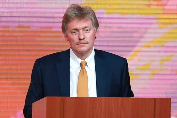 Песков оценил вероятность конфликта с Турцией из-за Сирии