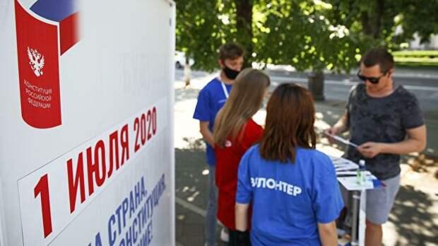 Мосгоризбирком опроверг данные об отказах в УИК работать на голосовании