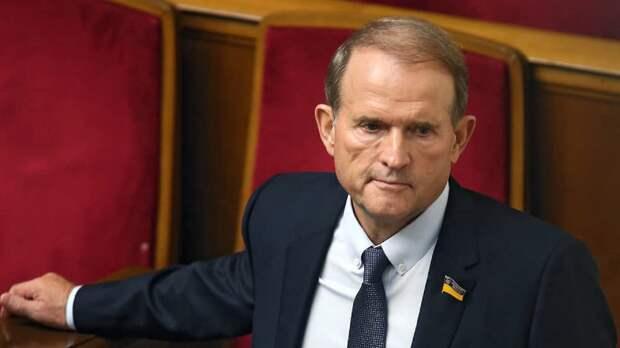 Преследования Медведчука властью делают из него мощнейшую фигуру политики