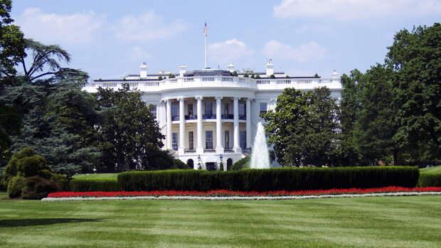 Белый дом внес изменения в стенограмму с заявлением о поддержке членства Украины в НАТО